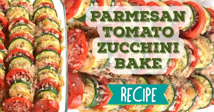 This dish uses so many delicious and fresh ingredients! #recipe #food