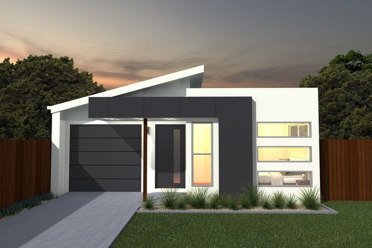 Costa Home Designs Sunshine Coast Home Buiders  BIANCO149  Urban Facade