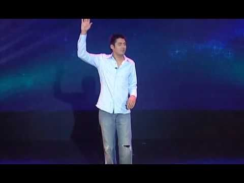 """Danny Bhoy - Breakfast // Language alert. This is too funny to pass up. """"BRING ME A VITAL ORGAN."""""""