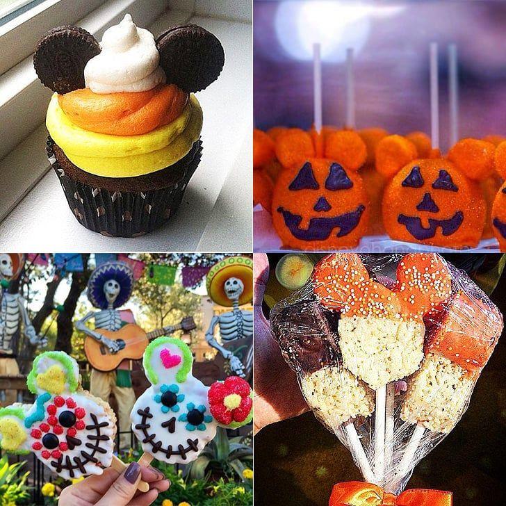 22 Treats You\u0027ll Want to Grab During Disneyland\u0027s Halloween Season