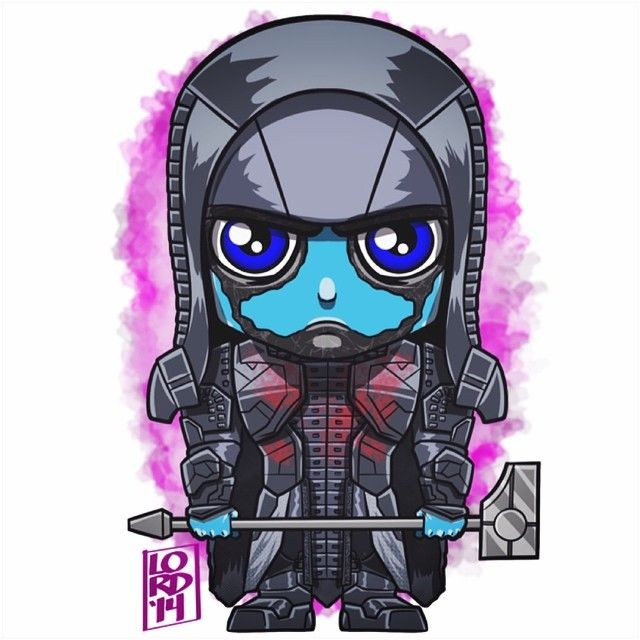 Guardians of the Galaxy: Ronan