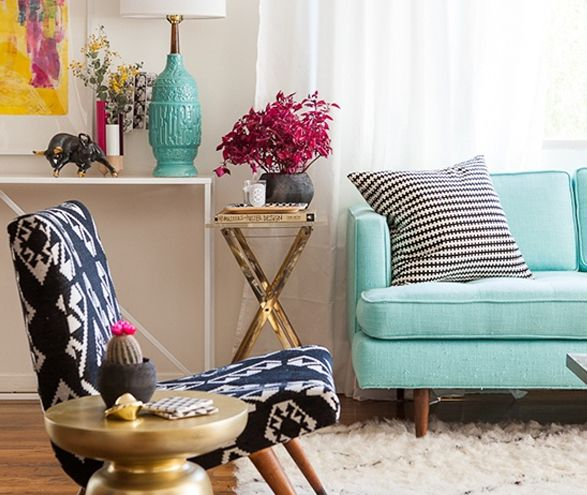 Home Goods Decorating Ideas