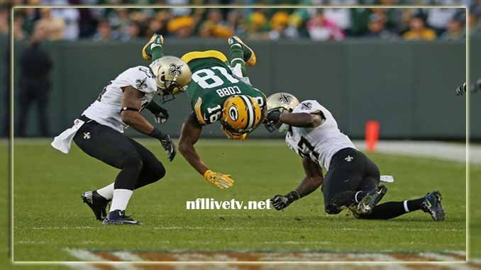 New Orleans Saints vs Green Bay Packers Live Stream Teams: Saints vs Packers Time: 1.00 PM ET Week-7 Date: Sunday on 22 October 2017 Location: Lambeau Field, Green Bay TV: NAT New Orleans Saints vs Green Bay Packers Live Stream Watch NFL Live Streaming Online The Green Bay Packers is the current...