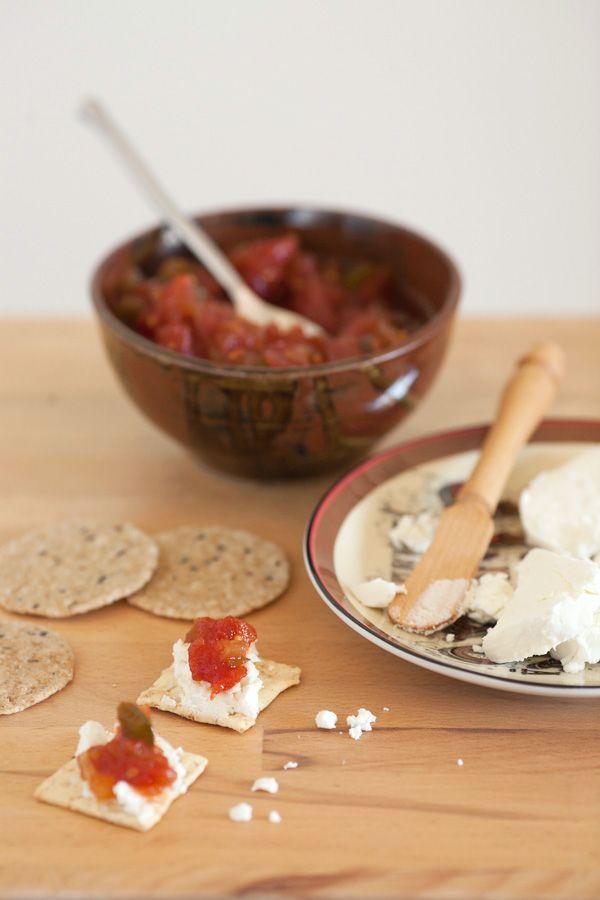 sweet tomato chili sauce | Delish | Mains & Sides | Pinterest