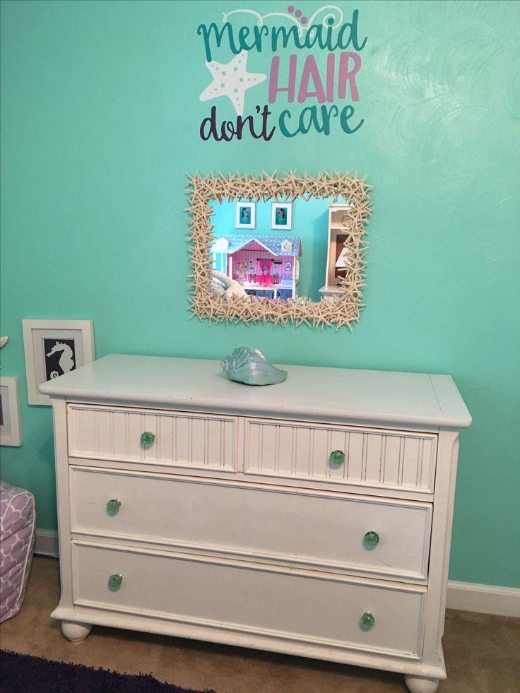 best 25+ mermaid bedroom ideas on pinterest | mermaid room