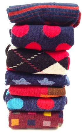 Colored Socks - Sock Subscription