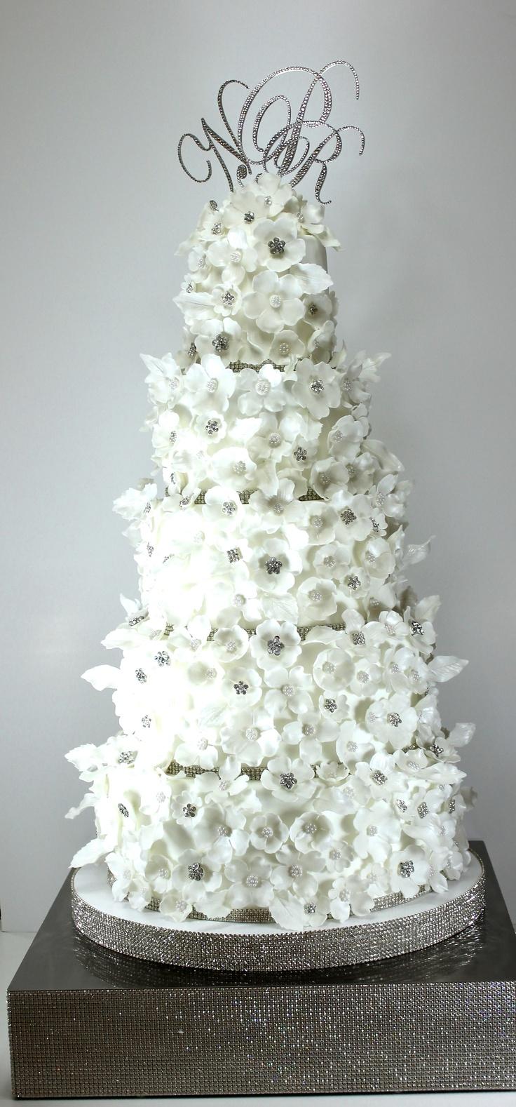 Www Amazing Wedding Cakes Com