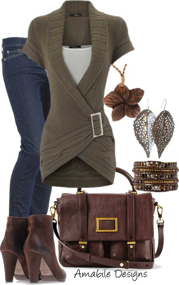 """""""Fall Fun"""" by amabiledesigns on Polyvore"""