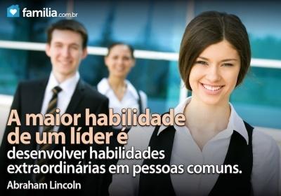 Familia.com.br   Como #ajudar uma #equipe de #trabalho a #desenvolver seus #talentos. #crescimentopessoal