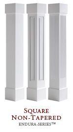 Column Builder - Composite Columns - Pacific Columns, Inc. (800) 294-1098