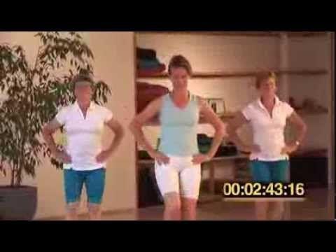 La marche active est excellente pour la santé, il est d'ailleurs recommandé de la pratiquer au moins 30minutes par jour. Ce programme et ses exercices sont d...