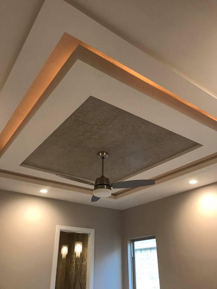 9 JawDropping Tricks False Ceiling Living Room Master