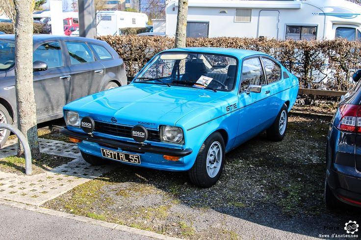 82 best opel images on pinterest for Top garage reims