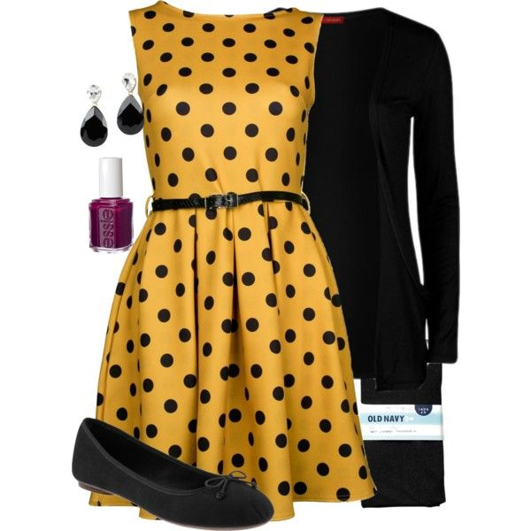 Teacher Outfits on a Teacher's Budget 140, created by allij28 on Polyvore