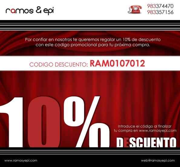 Alpha 2010 - Ramos y Epi - Tienda Online de productos de peluqueria y belleza. Estetica y salud . Mobiliario de peluqueria y salones de belleza