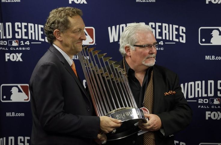 World Series 2016 schedule, dates, times and TV info