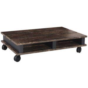 SCONTO SUNSET Konferenční stolek
