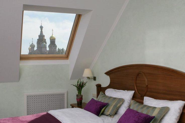 3 Mosta Hotel, Saint Petersburg, Russia, Member of Top Peak Hotels!  http://top-peakhotels.com/3-mosta-hotel-saint-petersburg-russia/