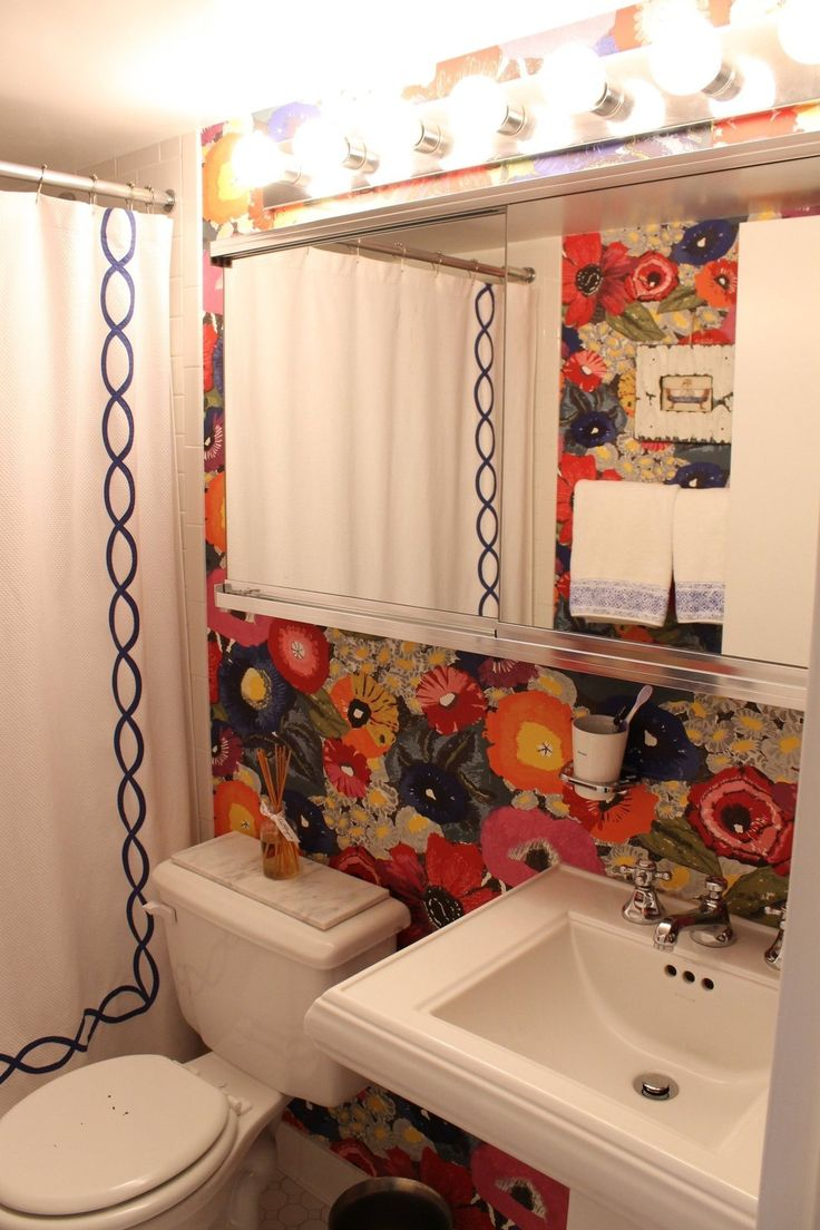 Ideas 10 bathrooms with beadboard wainscoting apartment therapy - Michelle S French Fashioned West Village Atelier