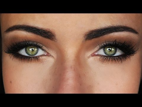 Hooded Droopy Eyes Do's and Dont's   MakeupAndArtFreak - YouTube...