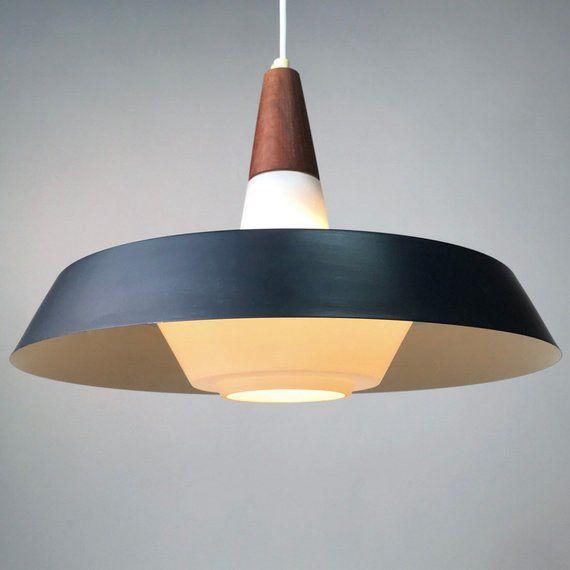Classic Danish Mid Century Ceiling Light Uk Pendant Light Midcentu Mid Century Ceiling Light Mid Century Modern Lighting Pendant Mid Century Light Fixtures