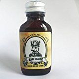 Shave Oil For Shaving Your Head  Gentleman Scent  Sir Hare