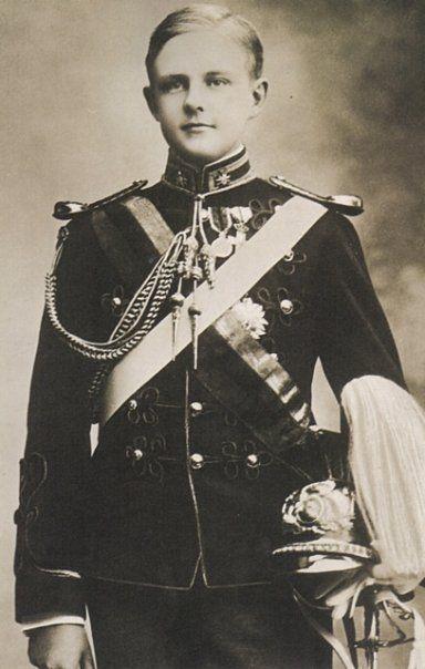 Prince Royal Luís Filipe of Portugal