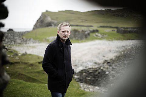 Shetland Series 3 - Douglas Henshall IV