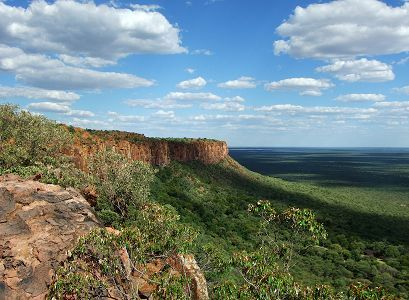 The Waterberg, Limpopo, South Africa