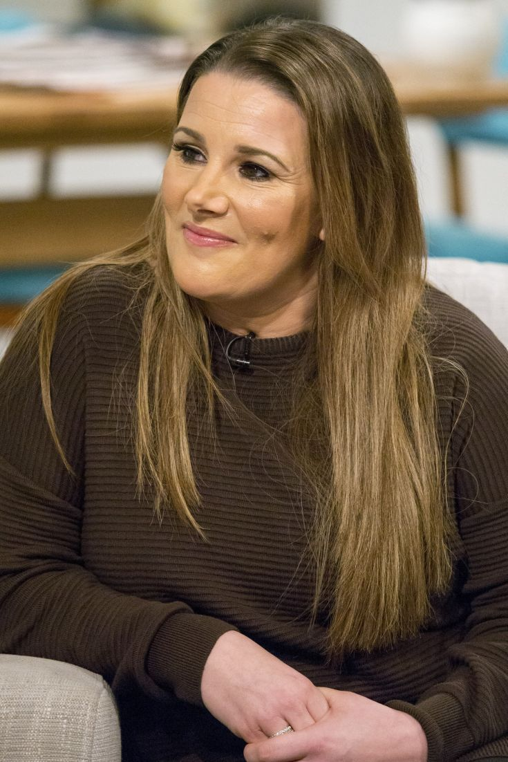Sam Bailey Talks Being Dropped From Simon Cowell's SyCo Record Label: 'I've Been Around The Block, I Saw It Coming'