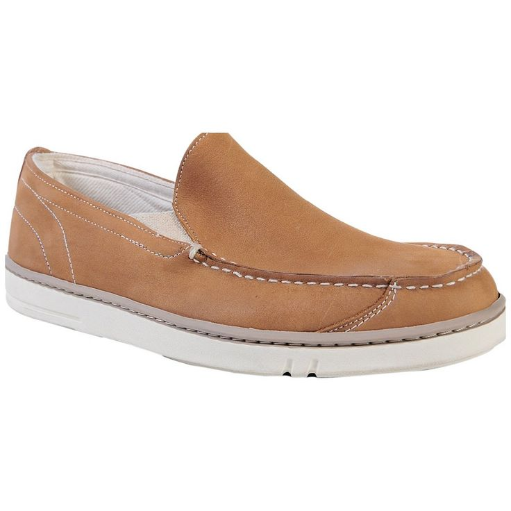 Timberland Earthkeepers Men's Hookset Handcrafted Leather Slip-On -  http://www.shoes-4-you.net/2013/07/19/timberland-earthkeepers-mens-hookset -hand…
