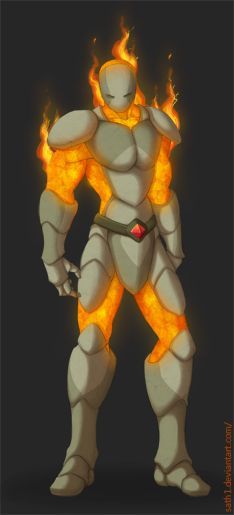 Terraria Molten Armor By Sathra1 Terrarium Cool Drawings Geek Art With the increased critical strike chance, this armor set actually gives you an effective 27% melee damage increase over the dragon armor's 21%. terraria molten armor by sathra1