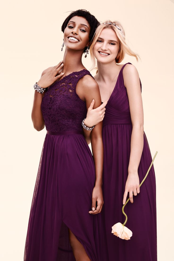 107 best bridesmaids dresses images on pinterest wedding perfectly plum bridesmaid dresses at ombrellifo Image collections