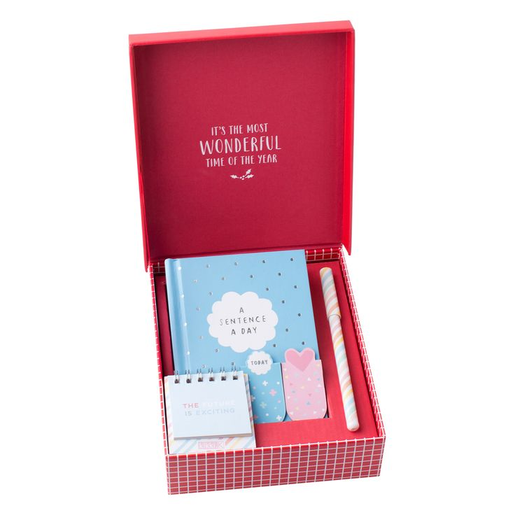 'CELEBRATE EVERY DAY' GIFT PACK: JUL