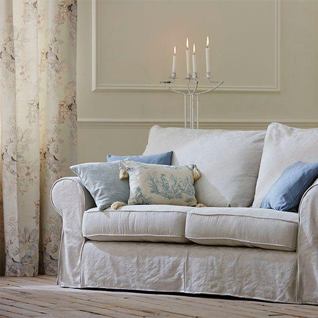 Warwick Fabrics: VILLANDRY