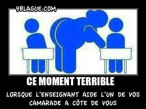 # true story