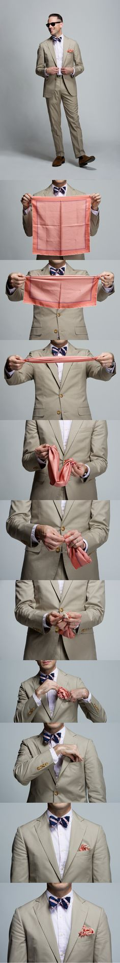 We're off to the races with this Derby inspired look! Collared Greens Bow Ties -http://www.collaredgreens.com/categories/men/mens-bow-ties.html Pocket Squares - http://www.collaredgreens.com/categories/men/pocket-squares.html