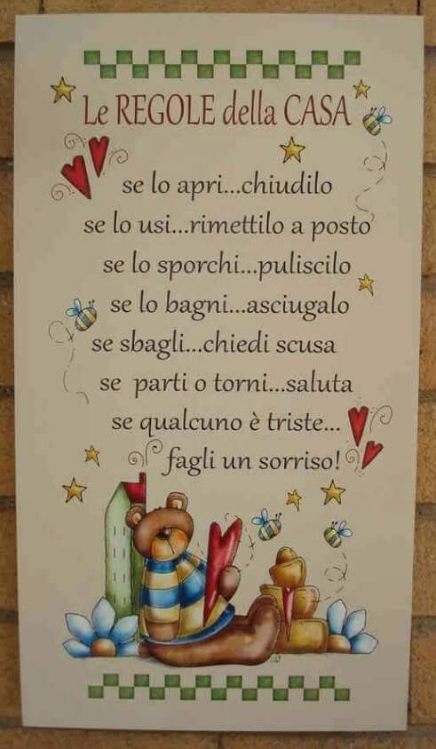 362 best frasi simpatiche images on Pinterest | Peanuts, Snoopy and ...