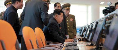 Ρωσική εταιρεία έγινε πάροχος του ίντερνετ στη Βόρειο Κορέα