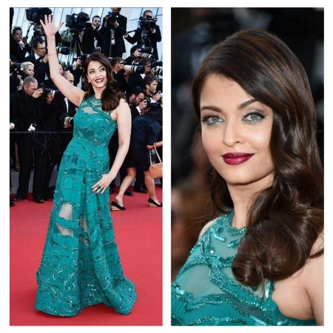 Aishwarya, Sonam and Katrina: Cannes 2015 Report Card | PINKVILLA