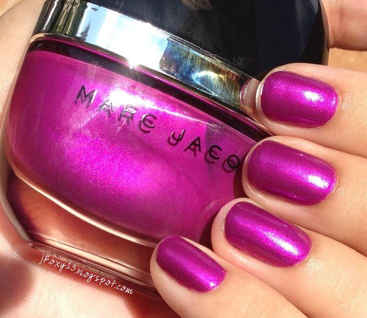 Marc Jacobs #118 Oui! by jroxy13 on the #Sephora Beauty Board