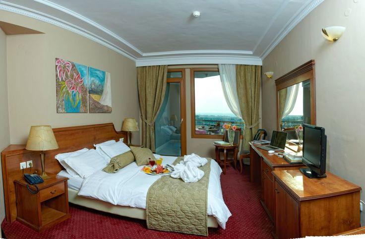 Royal Hotel Thessaloniki, Greece, Member of Top Peak Hotels