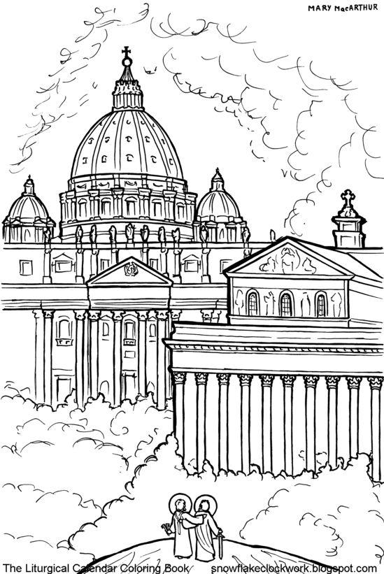 1000 Images About Catholic Line Art On Pinterest