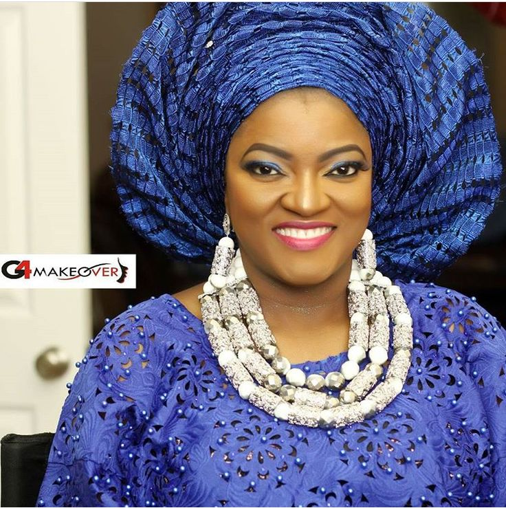 african fashion special aso ebi style, bead embroidery lace, laser cut lace fabric dress, royal blue aso ebi styles for women