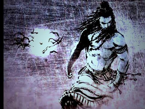 Shiva Tandav || Kaun Hai Wo || Kailash Kher || Mounima ...