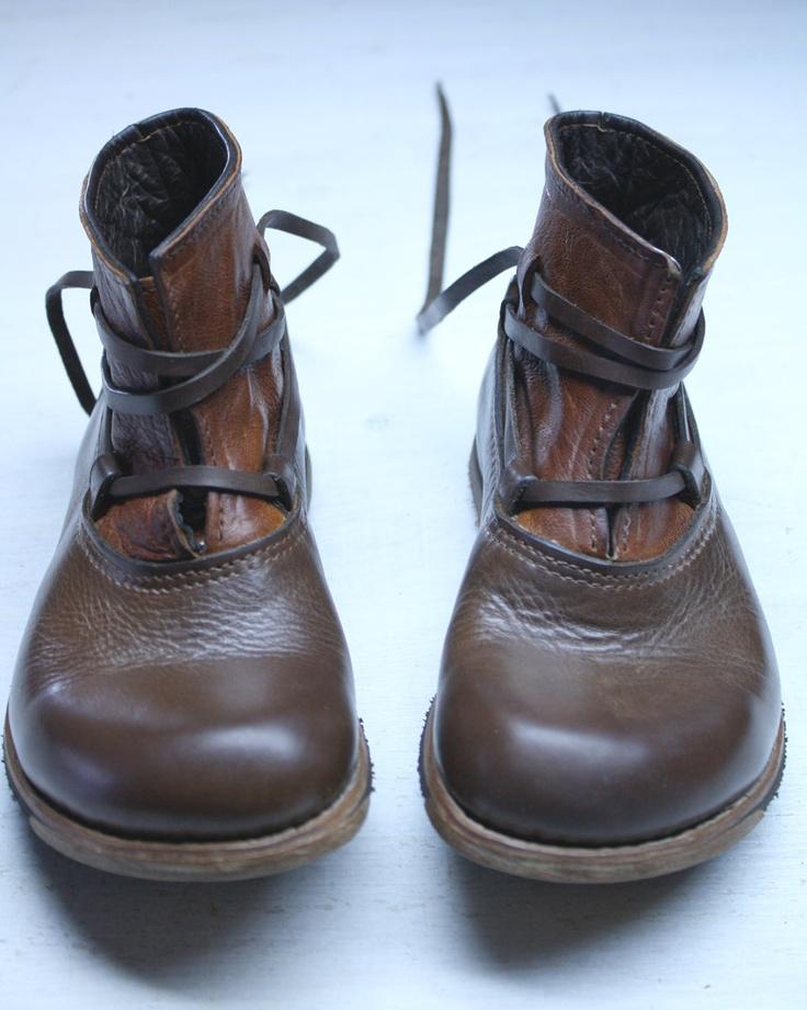 CLASSICAL BOOTS BALMORAL - Machado Handmade