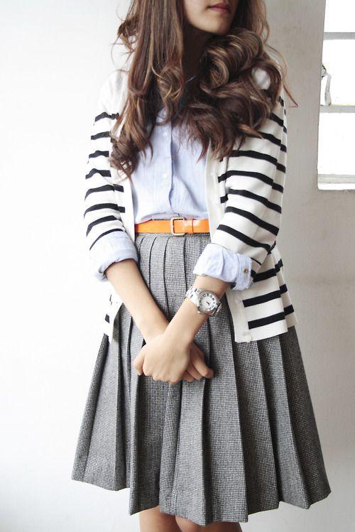preppy style | Tumblr