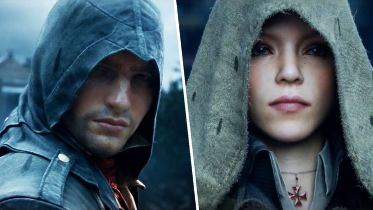 """Ubisoft - Assassin's Creed """"Unity - Cinema Trailer"""" - From Sid Lee / Paris, @SidLee"""