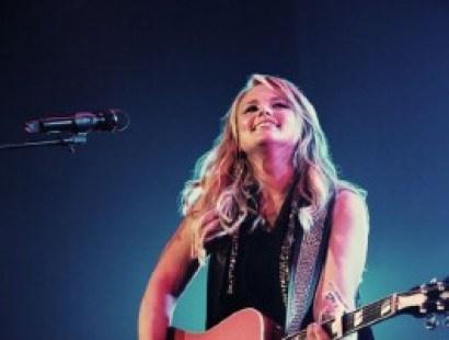 Win a Blind Date to the Miranda Lambert & Dierks Bentley Concert in Atlantic City!