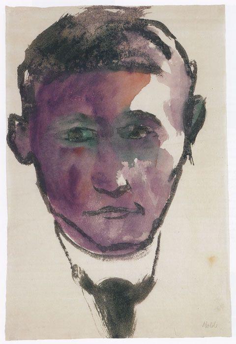 Emil NOLDE 1867-1956